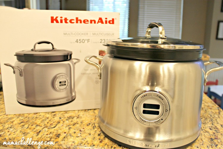KitchenAid-MultiCooker
