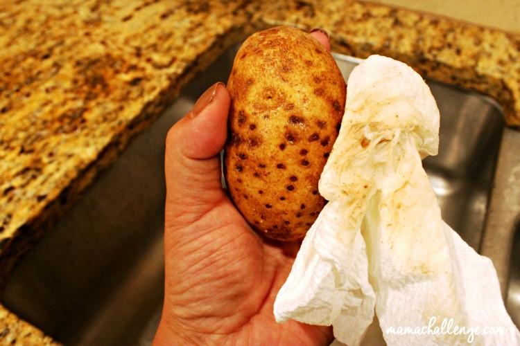 Potatoes-Viva