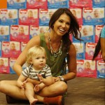 Dry Kids are Happy Parents with NEW Huggies Little Movers Diapers