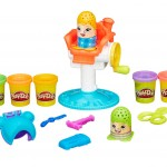 Win It: PLAY-DOH Crazy Cuts Playset