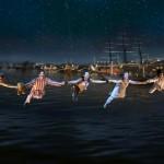 Get Away to Neverland with Peter Pan 360