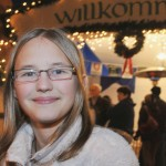 It's a German Christmas at the Texas Christkindl Market