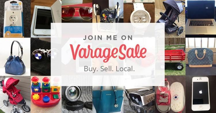 Varage-Sale