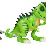 Win it: Jurassic World Tyrannosaurus Rex