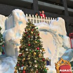 Christmas at the Anatole