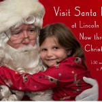 See Santa, Grant a Wish in Arlington