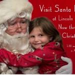 See Santa, Grant a Wish in Arlington