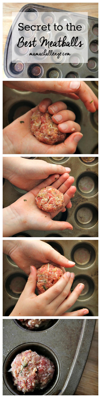MeatballSecrets