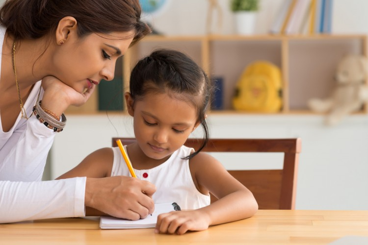 Teaching-Handwriting