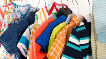 Why Children's Consignment Sales Are a Must-Do