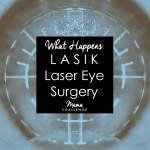 What REALLY Happens: Lasik Laser Eye Surgery {Free Printable}