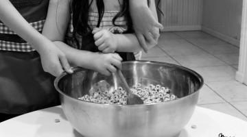 Baking Up Family Memories: Gluten-Free Breakfast Bars