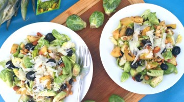 Fruit and Veggie Recipes to Make NOW