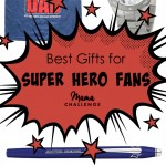 Best Gifts for Super Hero Fans