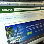Couponing with No Clicking: Groupon Coupons
