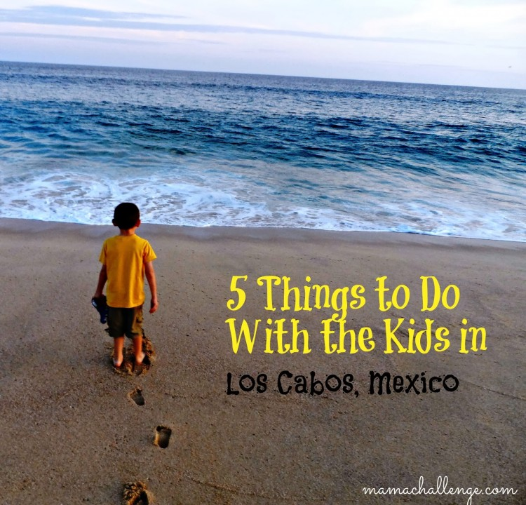 ThingstodoinLosCaboswithKids