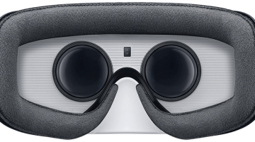 Free Virtual Reality for Dad with Samsung VR