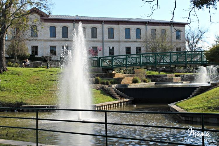 Granbury-Park
