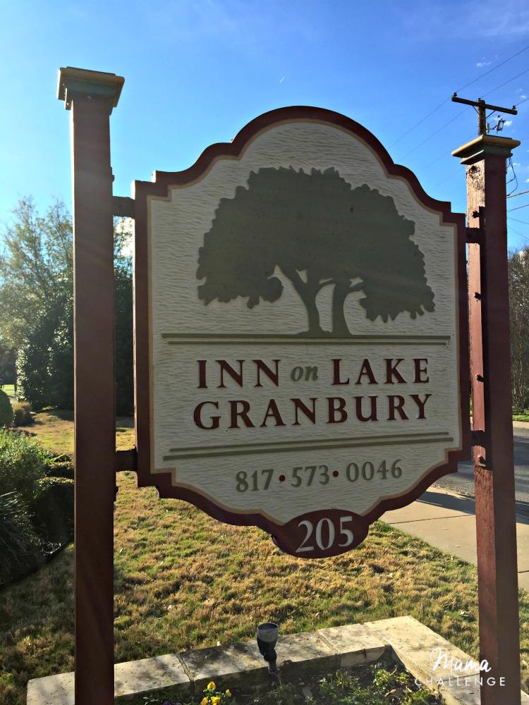 Lake-Granbury