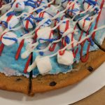 Ice Cream Pizza = Summer's New Treat