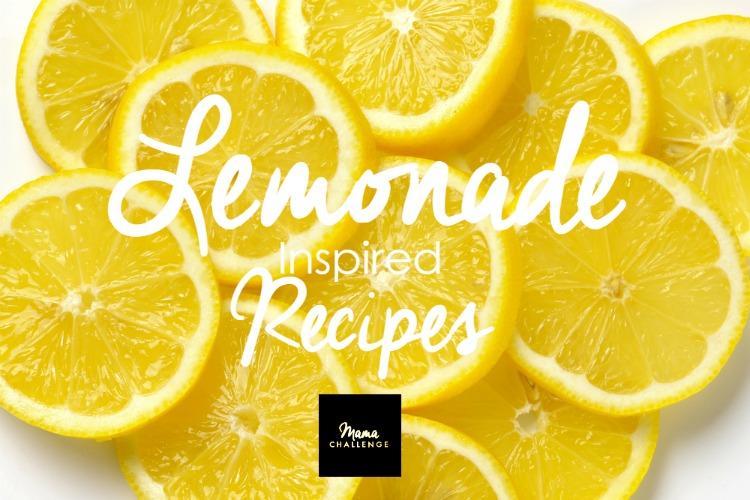 Lemonade-Recipes