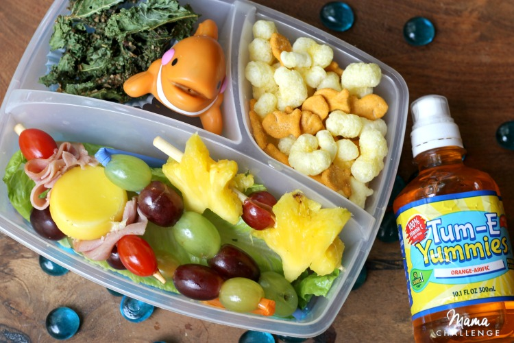 Back to School Bento Box Lunches5