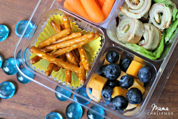 Back to School Bento Box Lunches8
