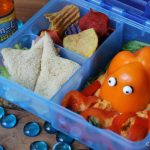 5 Real Tips for Back to School Bento Box Lunches