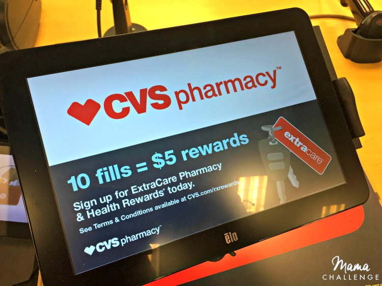 CVS Target Save Money