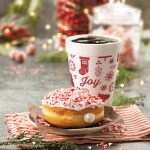 Sip into the Season with Dunkin Donuts
