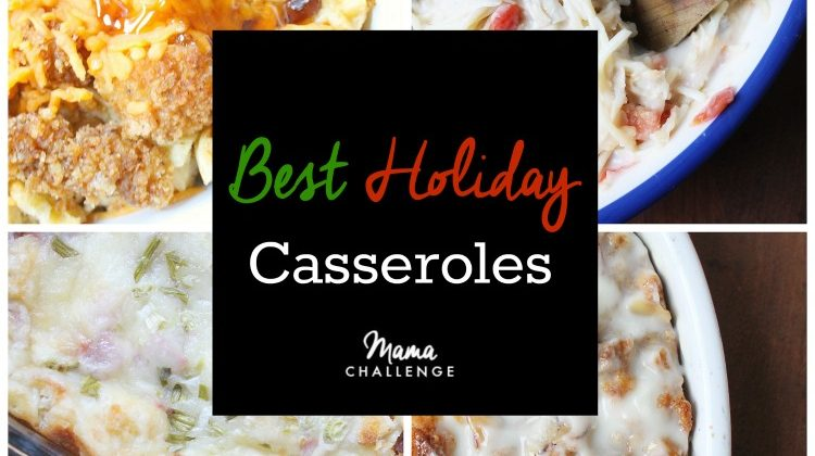 Best Christmas Casseroles