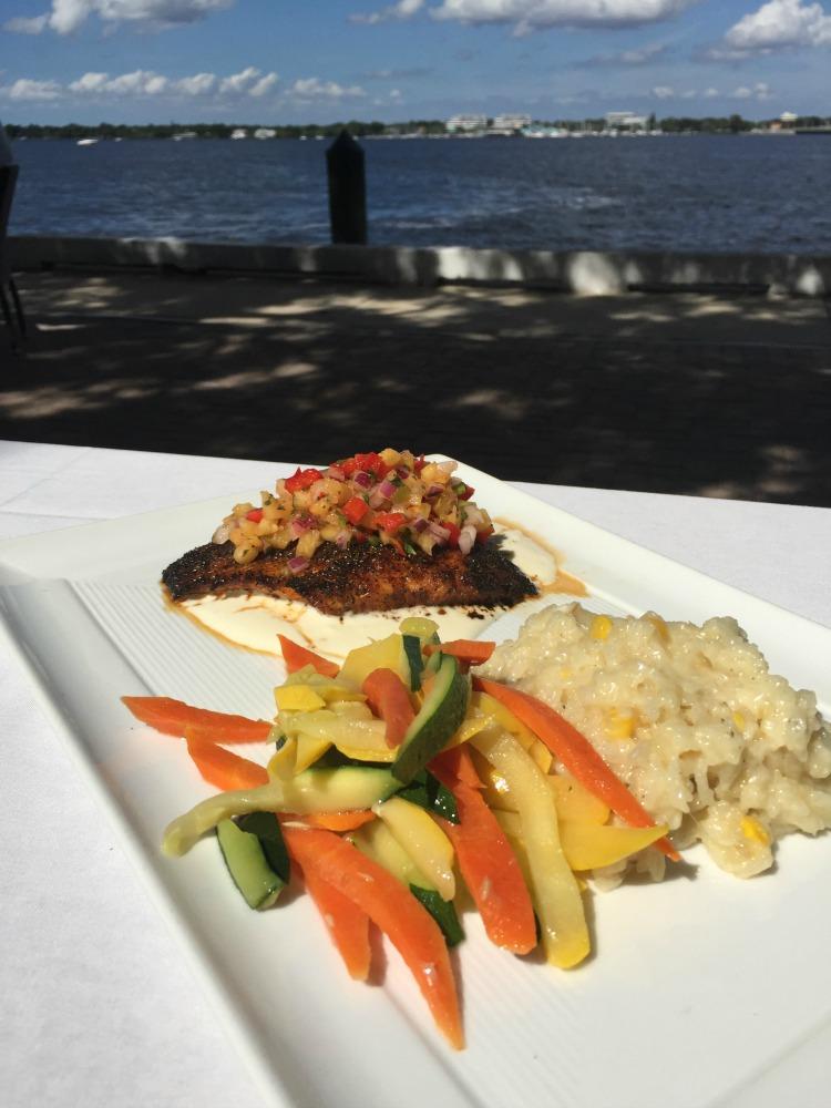 Bradenton Area Seafood
