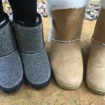 Winter Boots Wonderland: DAWGS Footwear
