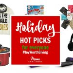 Holiday Hot Picks Gift Ideas 2016