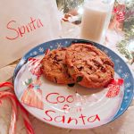 Santa's Cookie Ideas