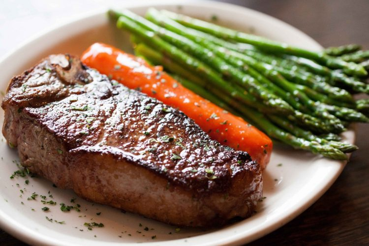 5 Best Steakhouses in Dallas