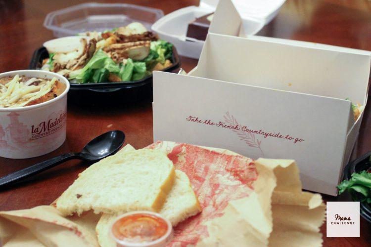 La-Madeleine-Dinner