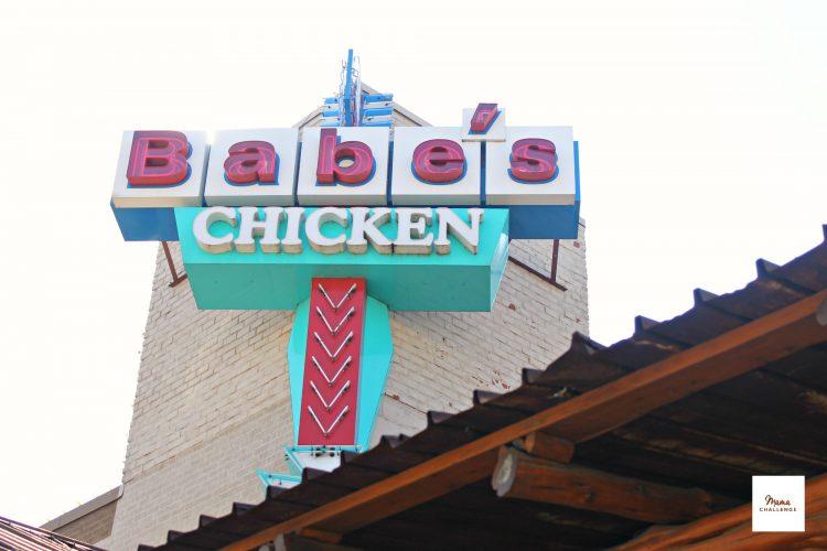 Babes-Chicken
