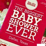 GO: Biggest Baby Shower Ever