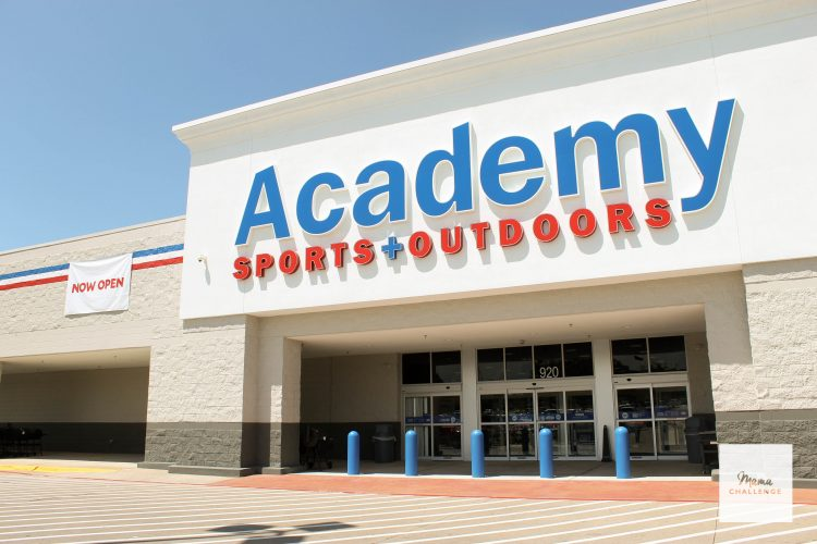 academy grand opening  new academy sports   outdoors in rockwall texas  rh   mamachallenge