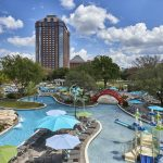 Get Away with a Weekend Getaway to the Hilton Anatole