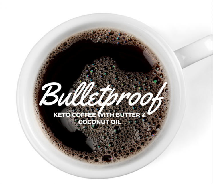 Bulletproof-Coffee