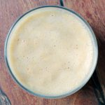 Protein Packed Pumpkin Smoothie