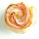 Apple Spice Rose Tarts