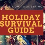 Mom's Holiday Survival Guide {Giveaway}