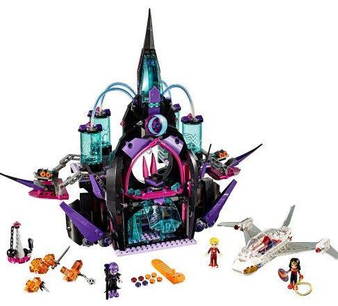 LEGO Palace