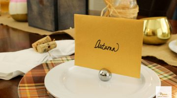 How to Win at Holiday Meal Planning