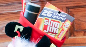Christmas Eve Survival Kit