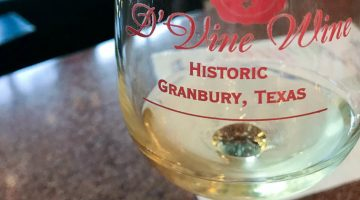 24 Hours Vacay: Girlfriend Getaway in Granbury Texas