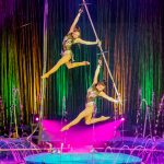 Dive Into Cirque Italia Aquatic Spectacular